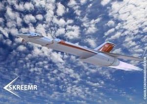 skreemr lancement prototype statoréacteur supersonique