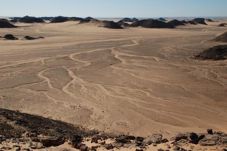 wadi halfa soudan désert temperature extreme chaleur planète