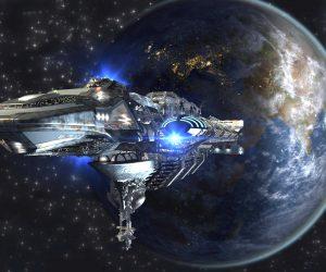 emdrive voyage interstellaire