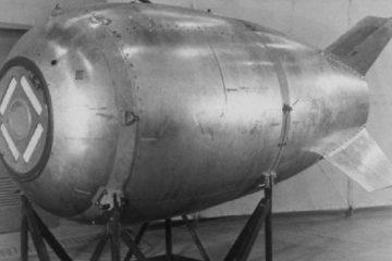 mark 4 bombe nucléaire