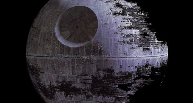 Vous souhaitez construire l 39 toile noire de star wars voici quelques l - Etoile noire star wars ...