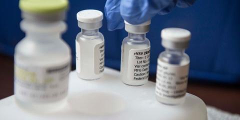 vaccin ebola vsv-ebov