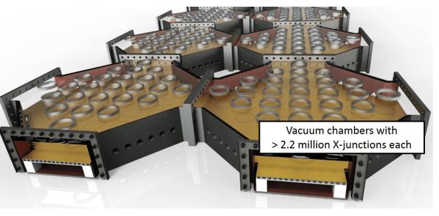 ordinateur quantique plans