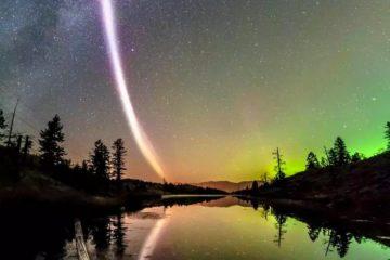aurore phenomene astrologique steve