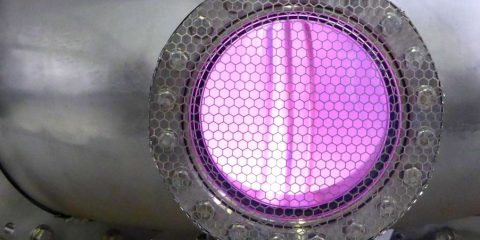 tokamak réacteur fusion nucléaire energie propre