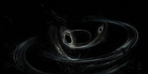 ondes gravitationnelles ligo virgo annonce