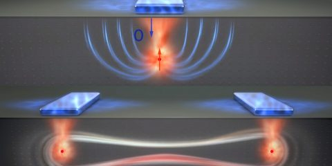 qubit flip-flop bascue ordinateur quantique
