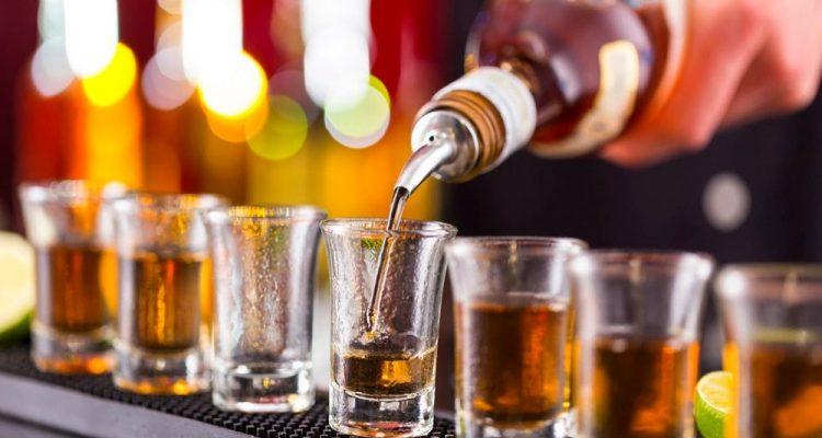 CANCER: Unenouvelle étude prouve que l'alcool engommage directement l'ADN Julien Claudet 5 janvier 2018 Médecine & Bio| iStock
