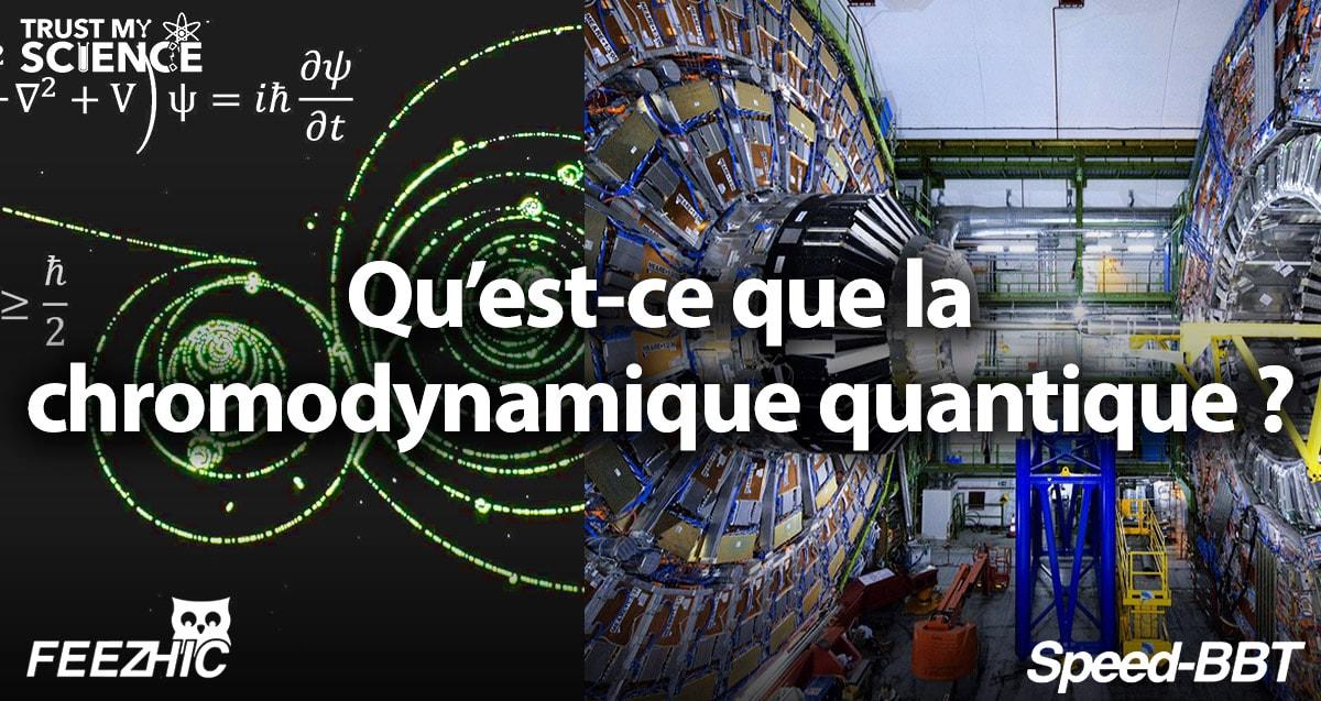 Qu est ce que la chromodynamique quantique - Qu est ce que la ceramique ...