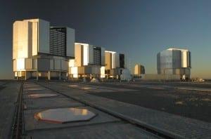 vl-telescope