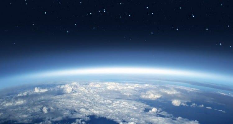 La diff rence entre le bon et le mauvais ozone - Distance entre la terre et la couche d ozone ...