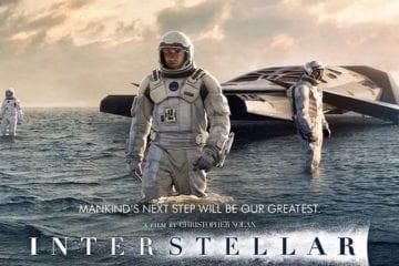 interstellar critique film physique réel trou noir physicien