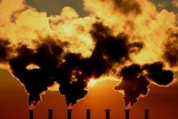 rechauffement climatique climat industrie planète NASA avenir