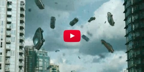 alerte collision astéroïde navet critique