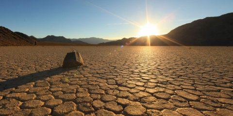 death valley vallée de la mort californie chaleur température extreme planète