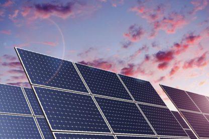 energie solaire photovoltaïque thermique différences renouvelable planète
