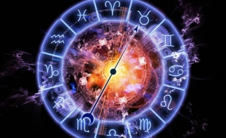 astrologie science