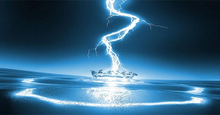 eau electricité
