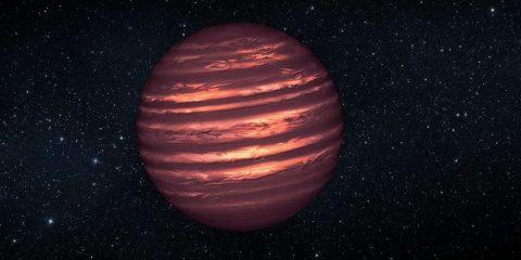 naine-brune mieux comprendre formation étoiles soleil
