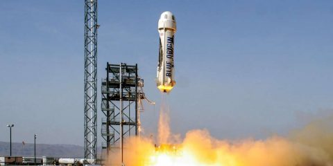 new shepard blue origin