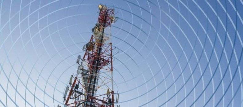 satellite ondes téléphonie téléphone terre espace
