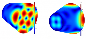 repartition champ magnétique magnétique emdrive schema