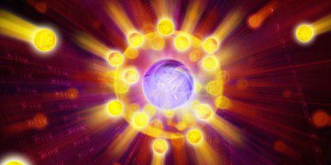 polaron fermi quasi particule naissance quasiparticule quasi-particule quasiparticules