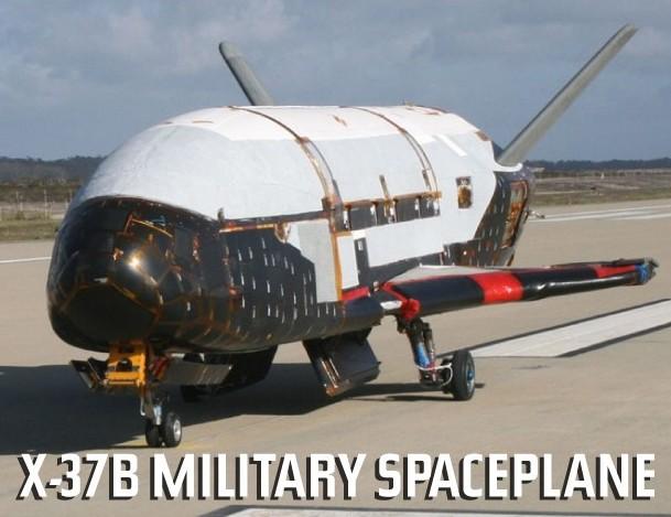 x37b avion robotique militaire us air force mission secrete