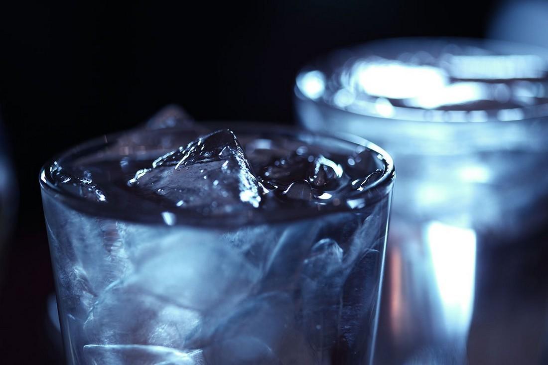 etat liquide glace eau