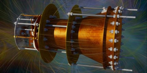 EmDrive propulseur électromagnétique spatial