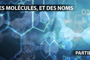 molecules nomer nomenclature
