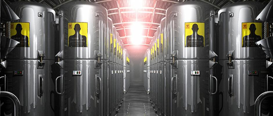 cryogénisation cryoconservation