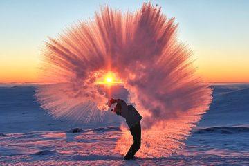 refroidissement eau congélation effet mpemba