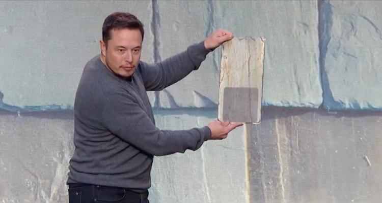 Le Toit Solaire De Tesla Pourrait Co 251 Ter Moins Cher Qu Un