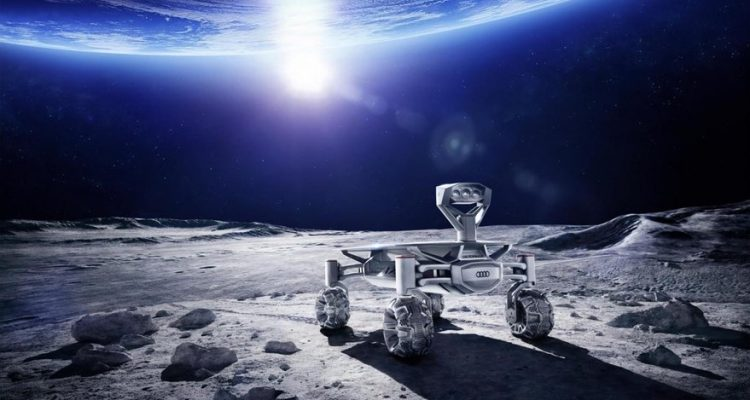 mission lunaire pt scientists rover audi autonome