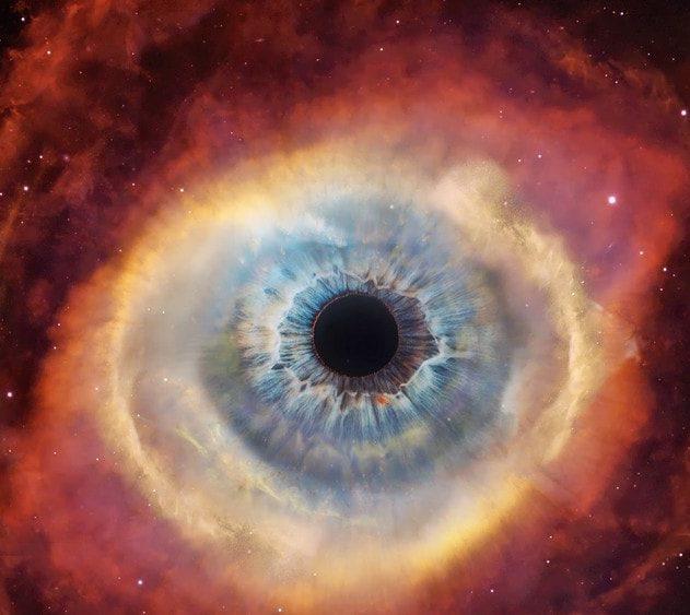 cosmos reportage espace
