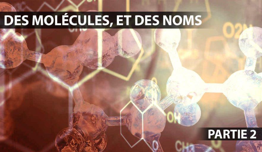molecules nomer nomenclature
