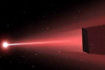 propulsion photonique