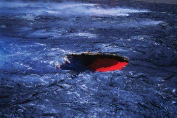 riviere fer fondu