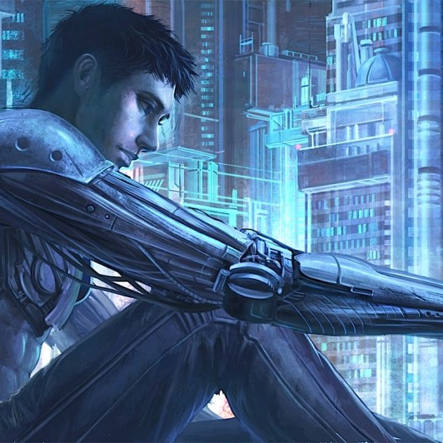 superhumain transhumanisme futur