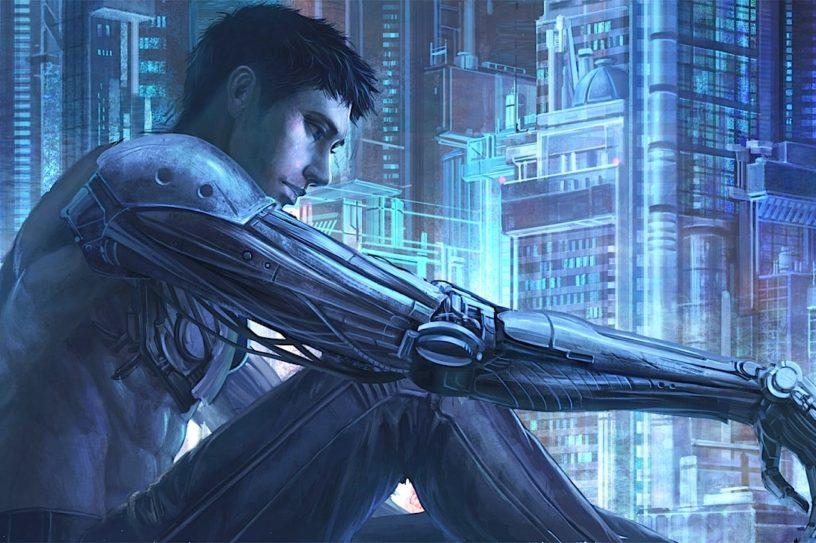 superhumain transhumanisme futur