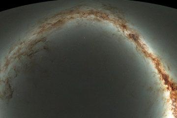 pan starrs sondage du ciel nocturne univers observable