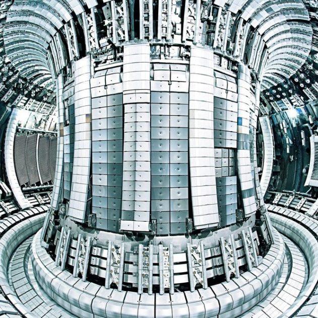 fusion nucléaire tore