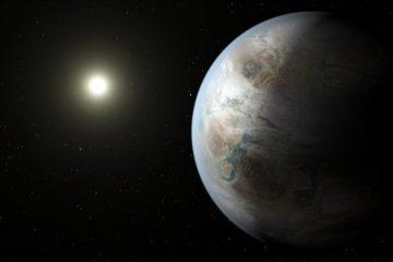 nasa exoplanète annonce système solaire étoile