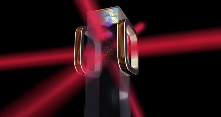 CAL cold atom laboratory nasa boso einstein condensat physique quantique