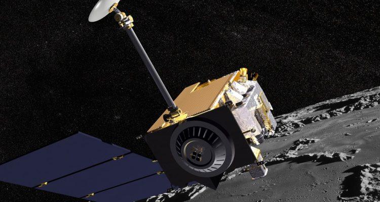 LRO lunar orbiteur lunaire nasa