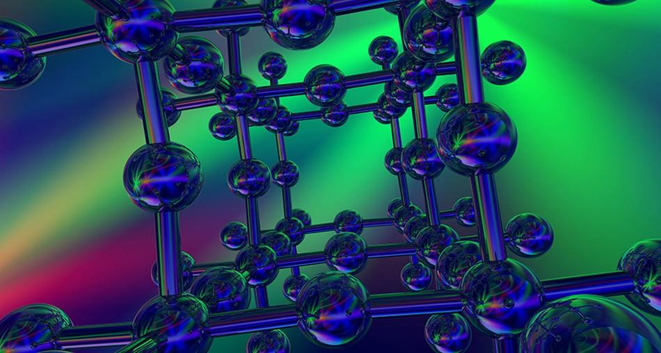 diamant cristal temporel noir université temporel physique nature
