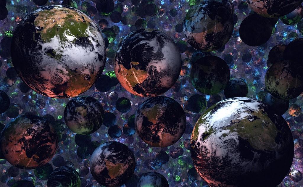 multivers theorie des cordes du tout physique relativité einstein boson higgs