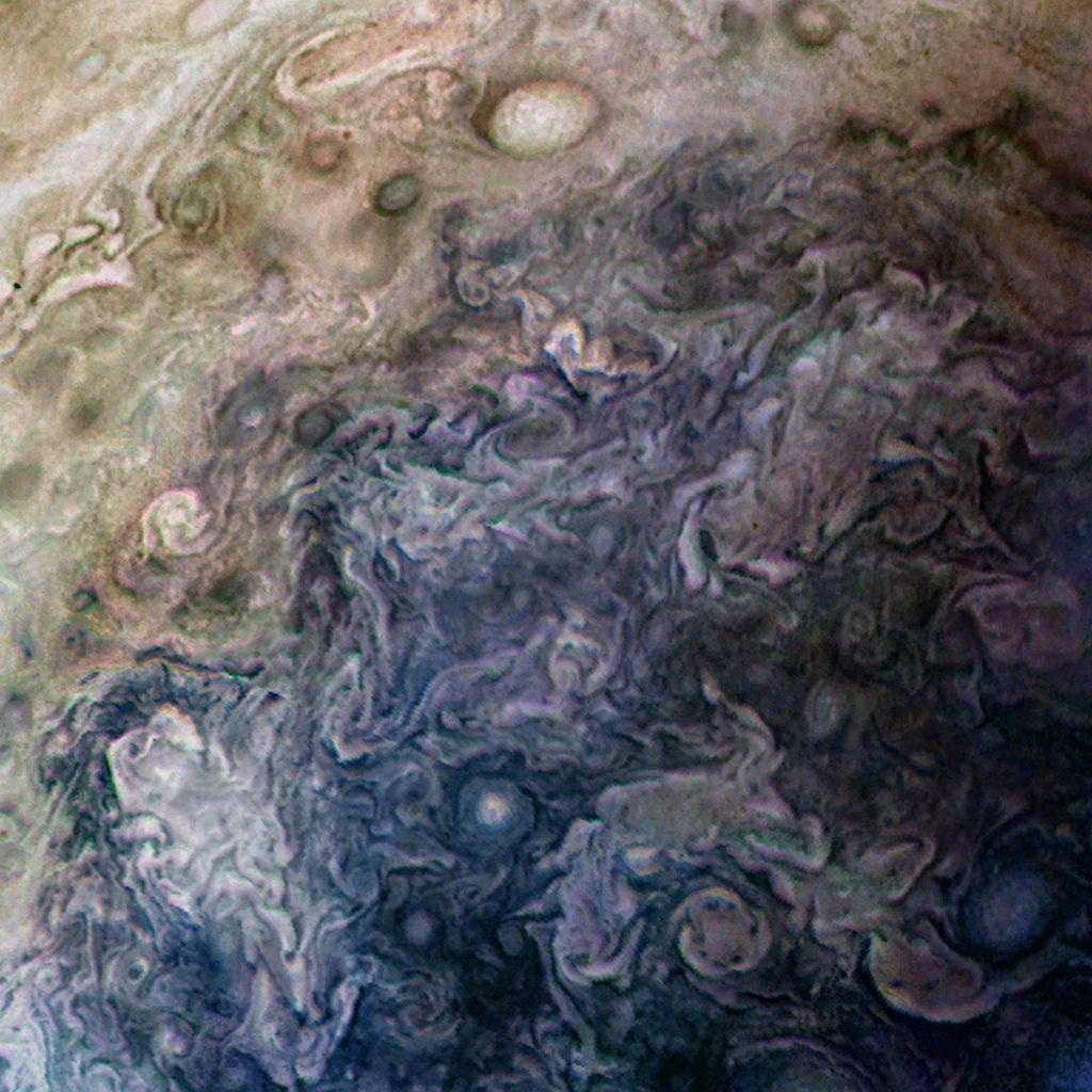 astronome amateur jupiter pole nord-min