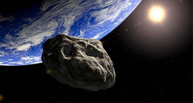 asteroide terre proche passage celeste telescope